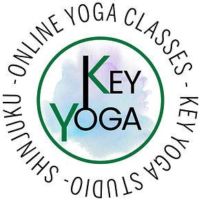 online yoga key yoga studio