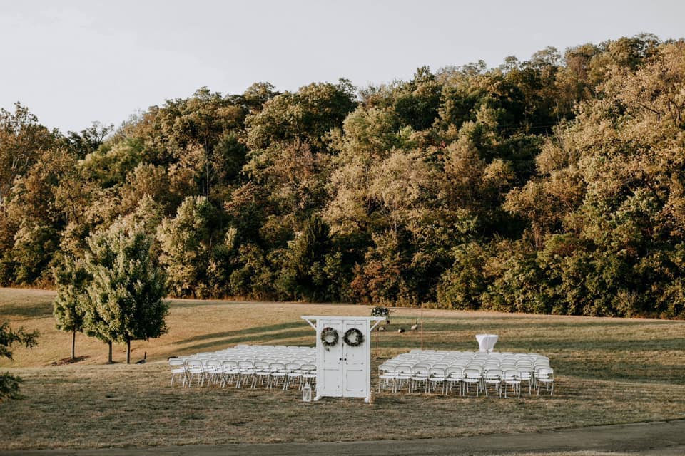 All-Inclusive Event/Wedding Specialist