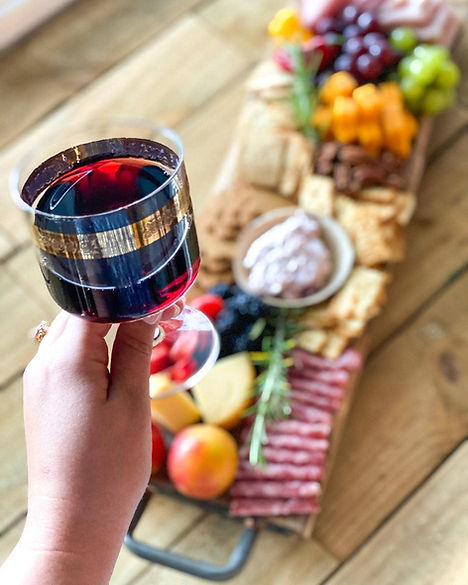 sangria recipe paired with charcuterie board.jpg