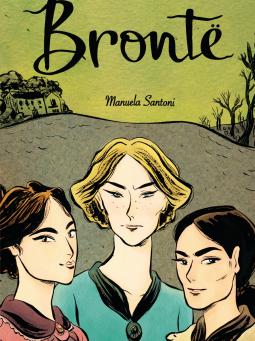 book battle: bronte