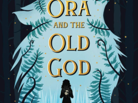 book battle: ora and the old god