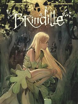 book battle: brindille