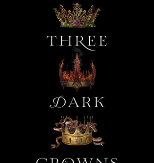 book battle: three dark crowns
