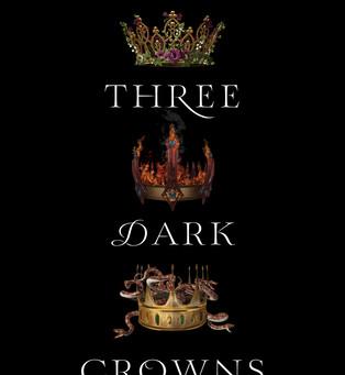 book battle: three dark crowns