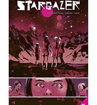 book battle: stargazer