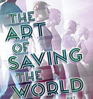 book battle: the art of saving the world