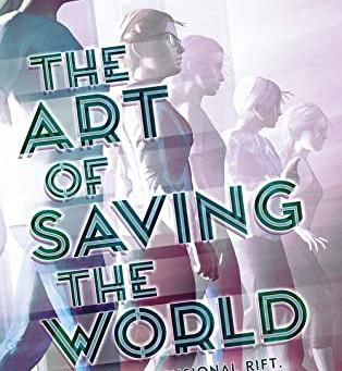 book battle: the art of saving the world