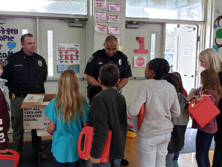 Career Day at VFLES