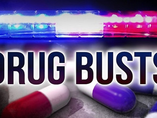 -Drug Operation Press Release-On Monday, October 1st, 2018, The Vanceboro Police Department in conne