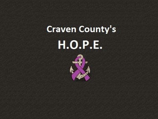 Craven County H.O.P.E.