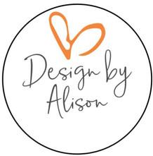 Design By Alison