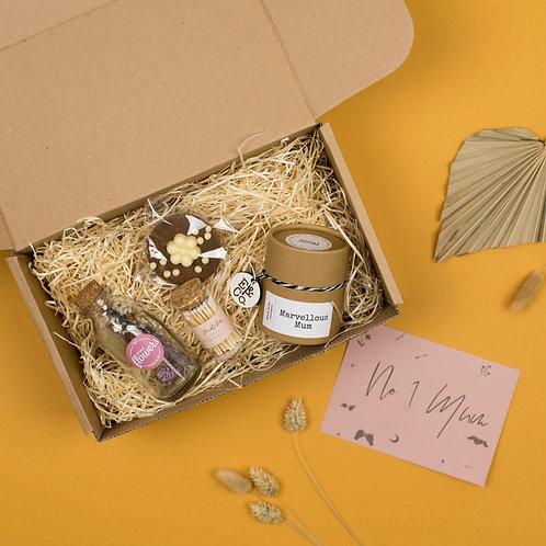 No 1 Mum Small Gift Box