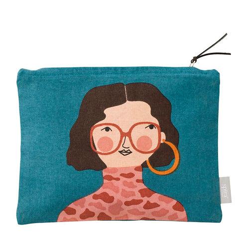 Hedda Toiletry Bag