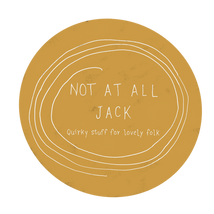 Not At All Jack