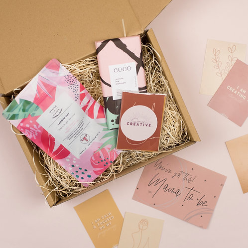 You've Got This! Mama to be Small Gift Box