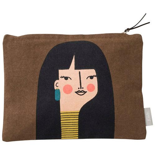 Naomi Toiletry Bag