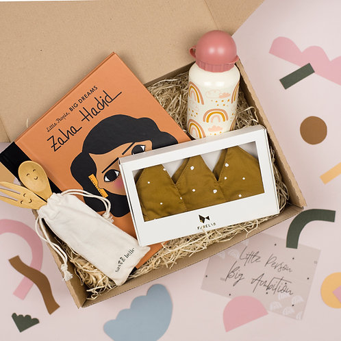 Little Person, Big Ambition Gift Box