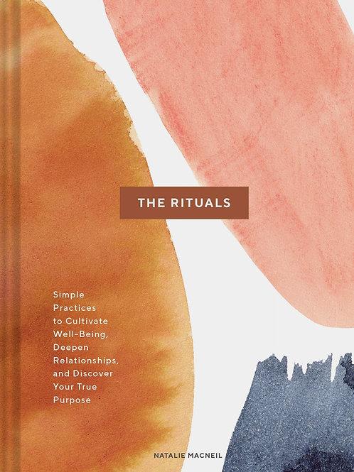 The Rituals by Natalie Macneil