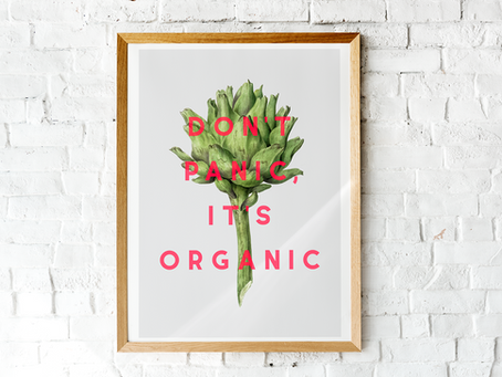 Perfect Prints for the Rooms in your Home