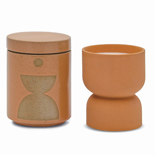 Form 12oz Fig & Vetiver Candle with lid