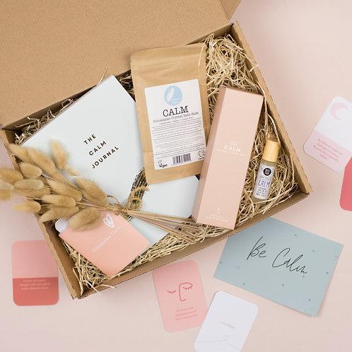Be Calm Gift Box