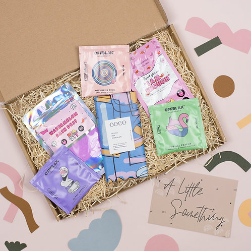 A Little Something Gift Box