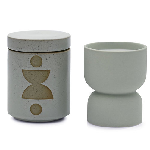 Form 12oz Ocean Candle With Lid | Rose and Bay