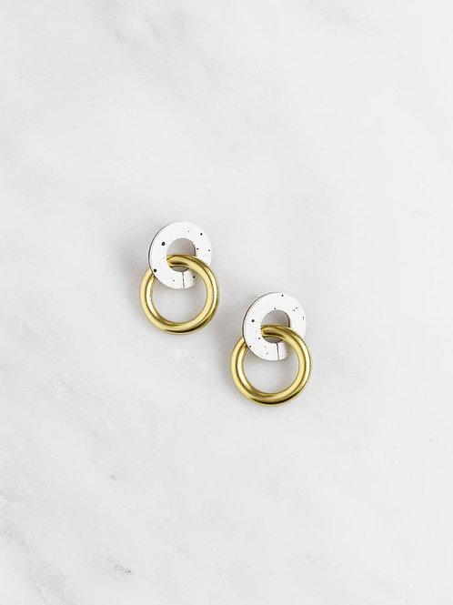Mini Isla Earrings