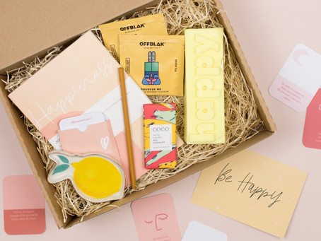 Why Gift Boxes Are the Perfect Present
