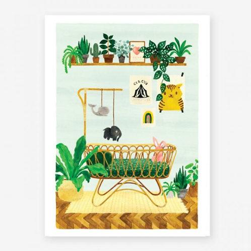 Baby Room Print