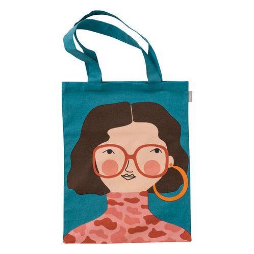 Hedda Tote Bag