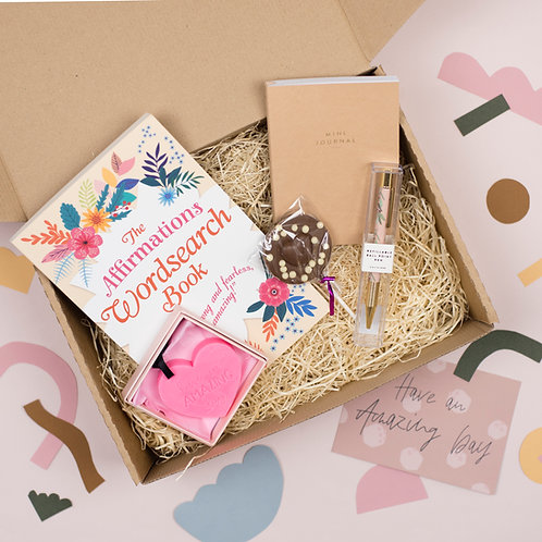 Have An Amazing Day Gift Box