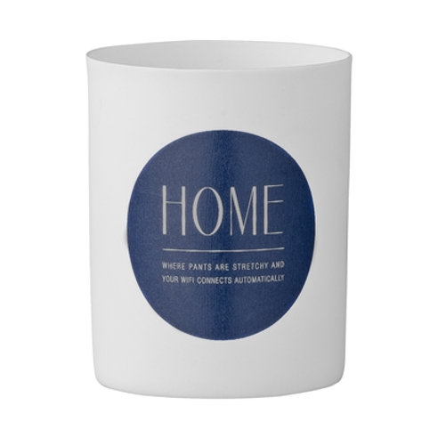 HOME Porcelain Pot