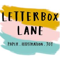 Letterbox Lane