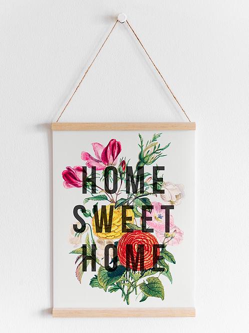 Home Sweet Home | A5 Print