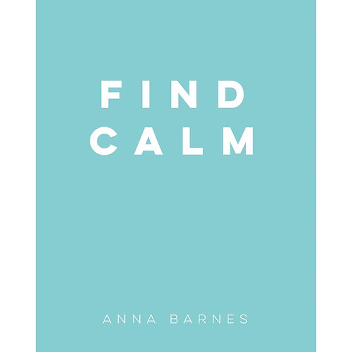 Find Calm Book