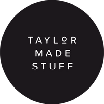 Taylor Made Stuff  Taylor