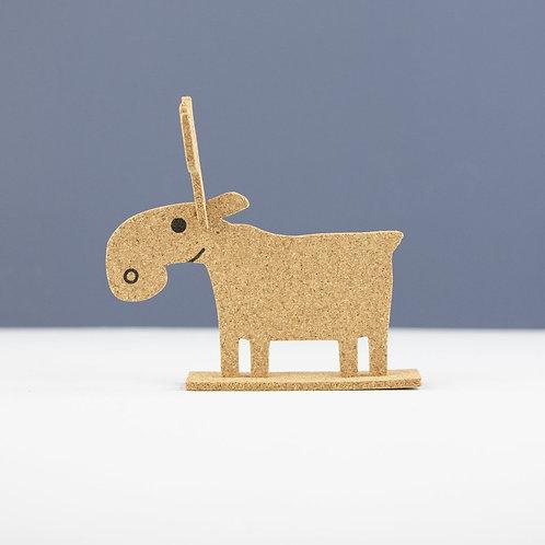Pop A Cork | Incredible Elk