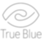 Logo_Nome TrueBlue nero.png