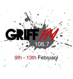 Griff Fm Logo