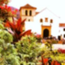 Hotels in Villa de Leyva