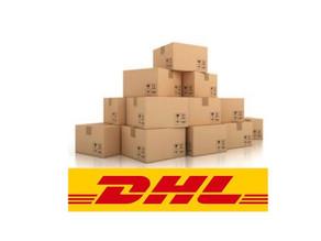 Holen Sie Ihre Pakete bei uns ab. DHL-ServicePoint