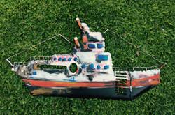 Barco Chapa