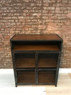 Mueble Bar Pintado