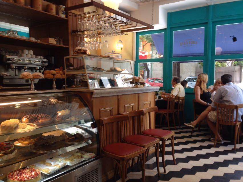 Confitería Coco Café