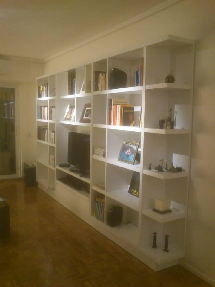 Biblioteca Laqueada1