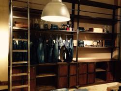 Local de ropa