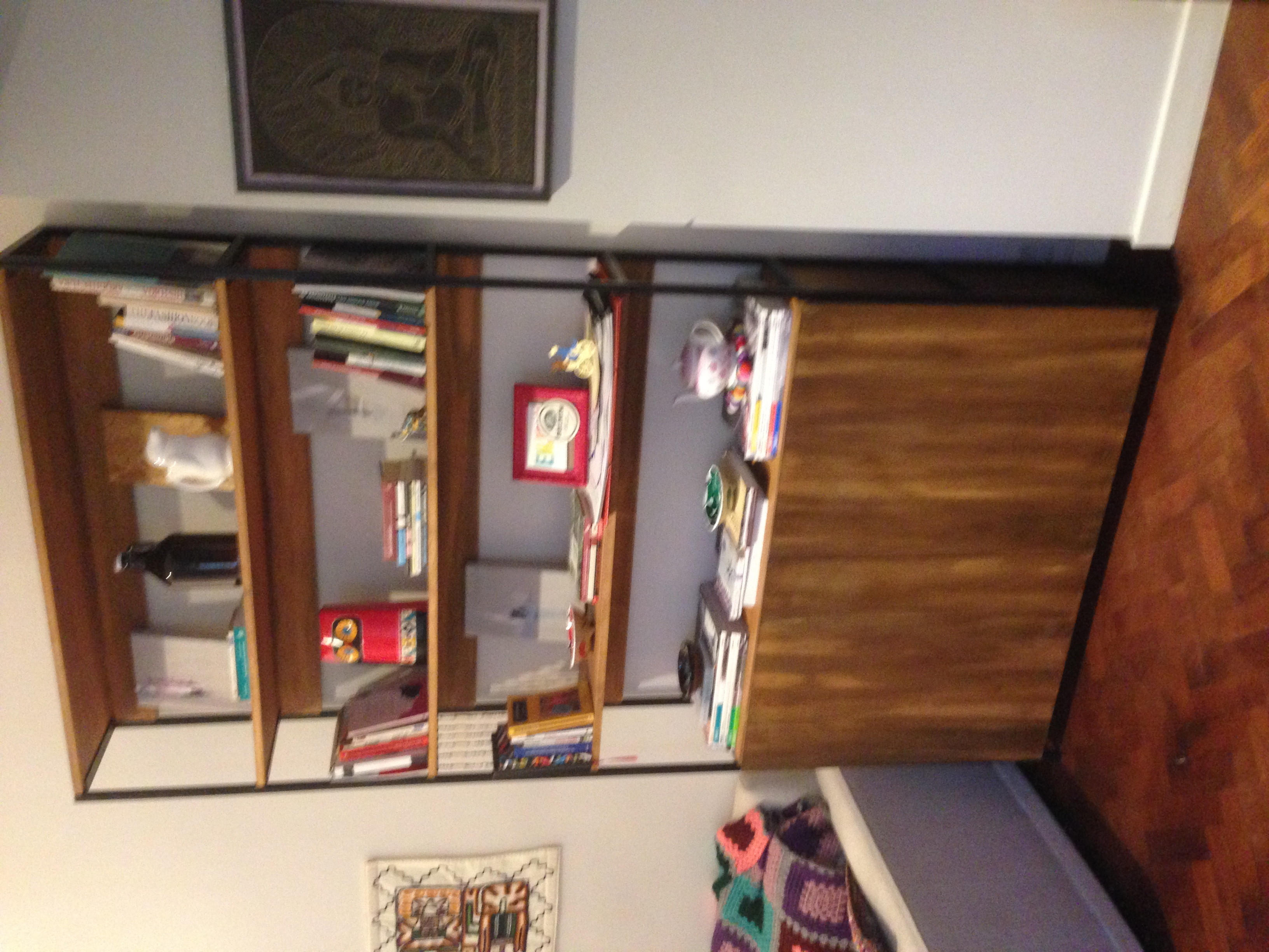 Mueble de Guardado