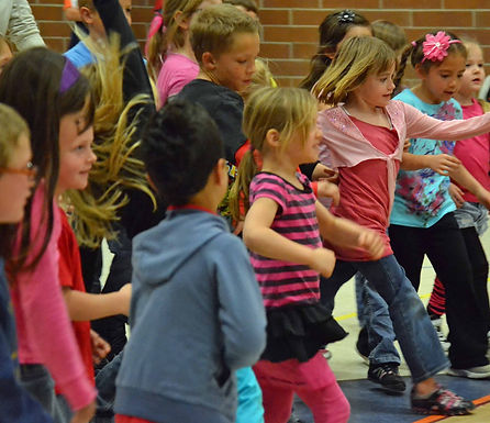 קרן קידס הפעלת תנועה לילדים