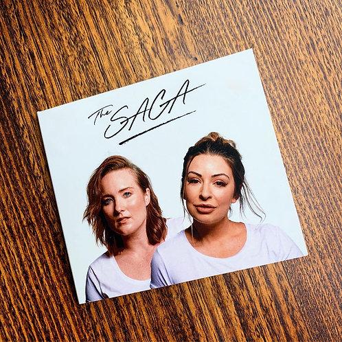 The SAGA EP